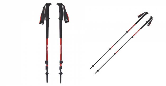 Black Diamond Trail Trekking Poles Sale