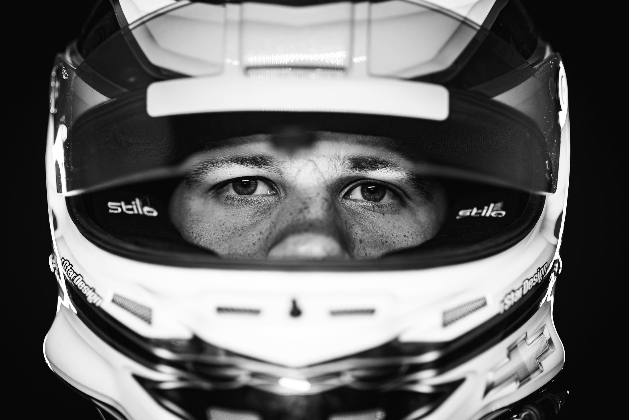 Bubba Wallace NASCAR driver Columbia ambassador