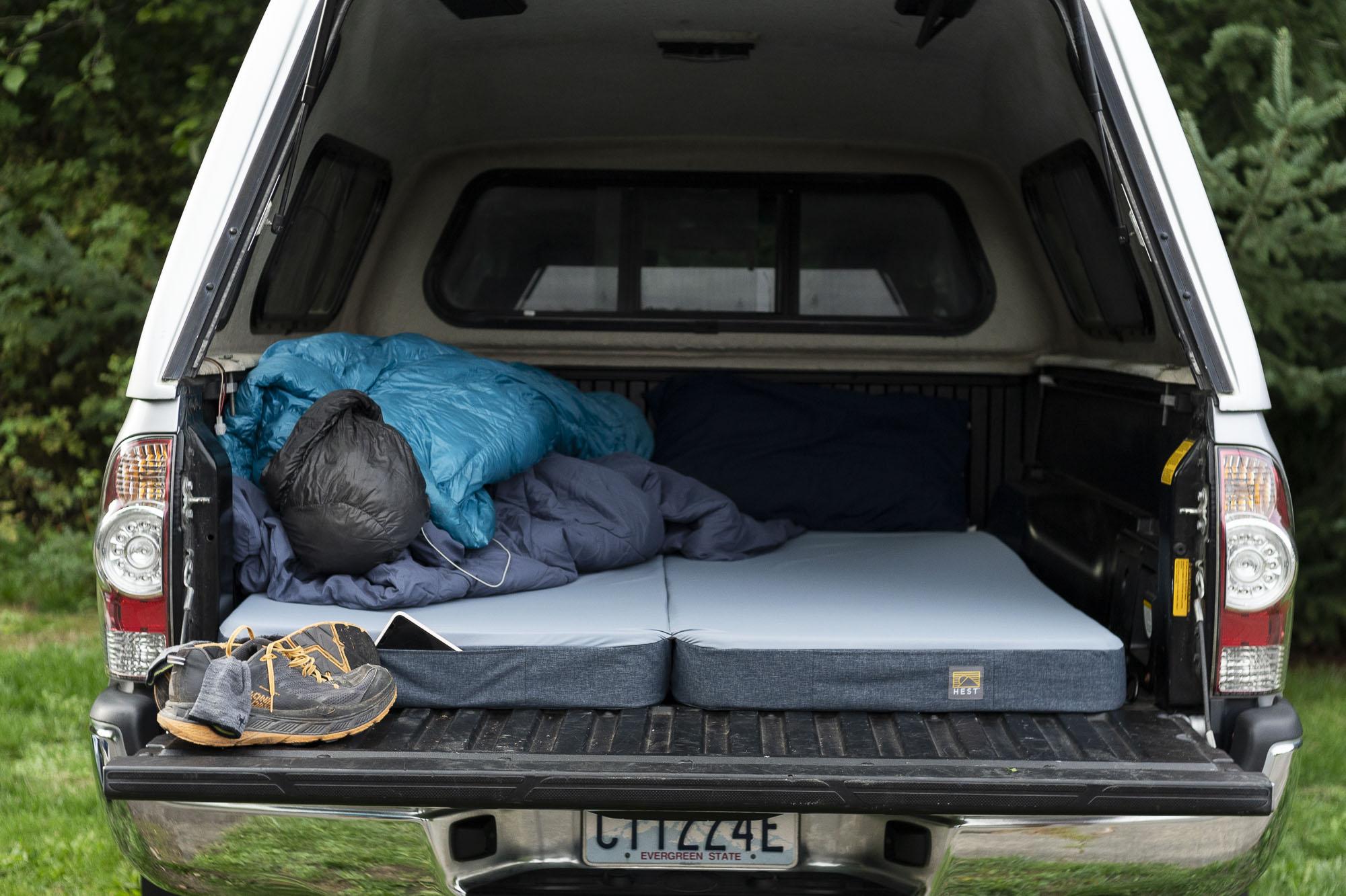 Hest Dually mattress
