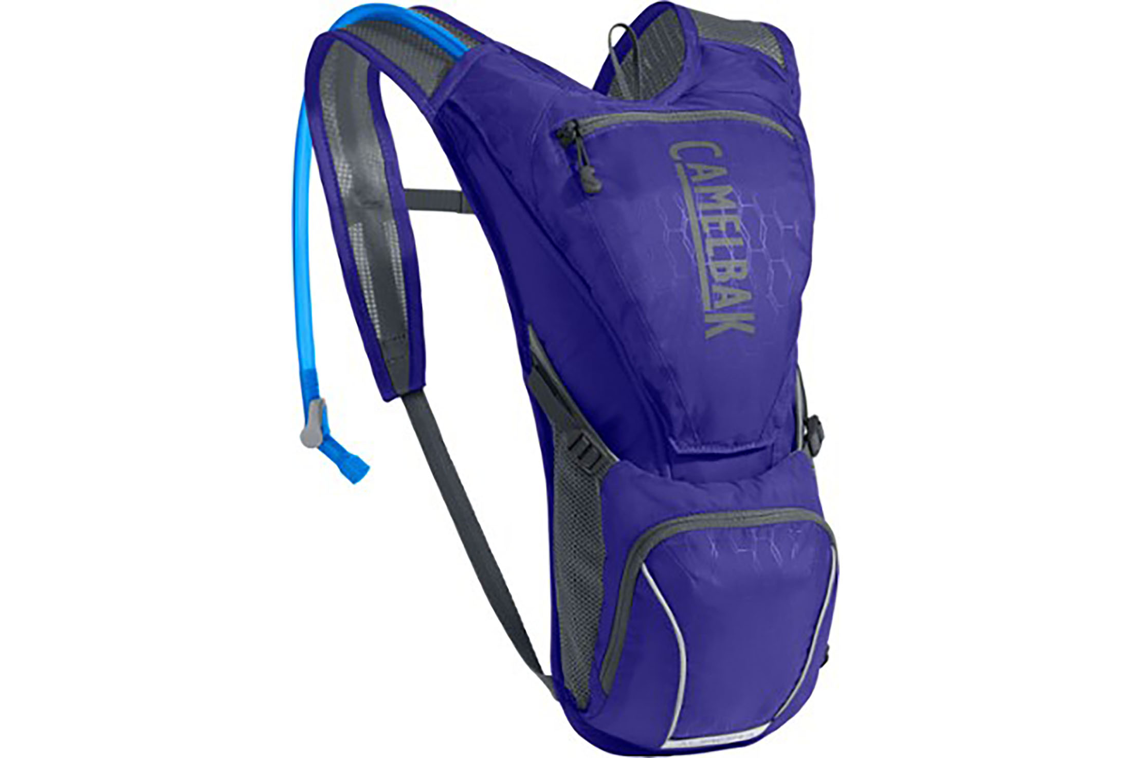 Purple CamelBak