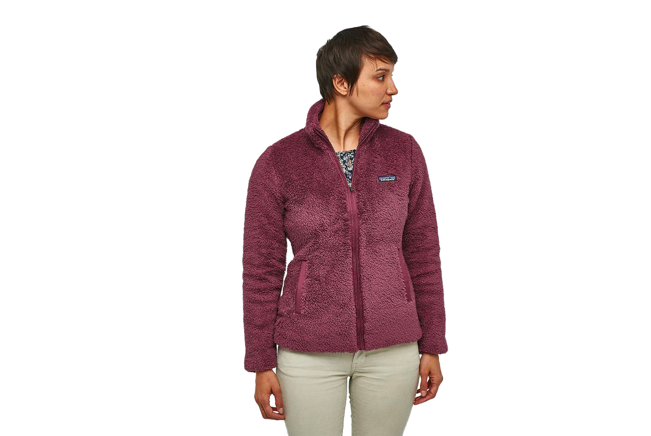 Patagonia Los Gatos Fleece Jacket —Women's