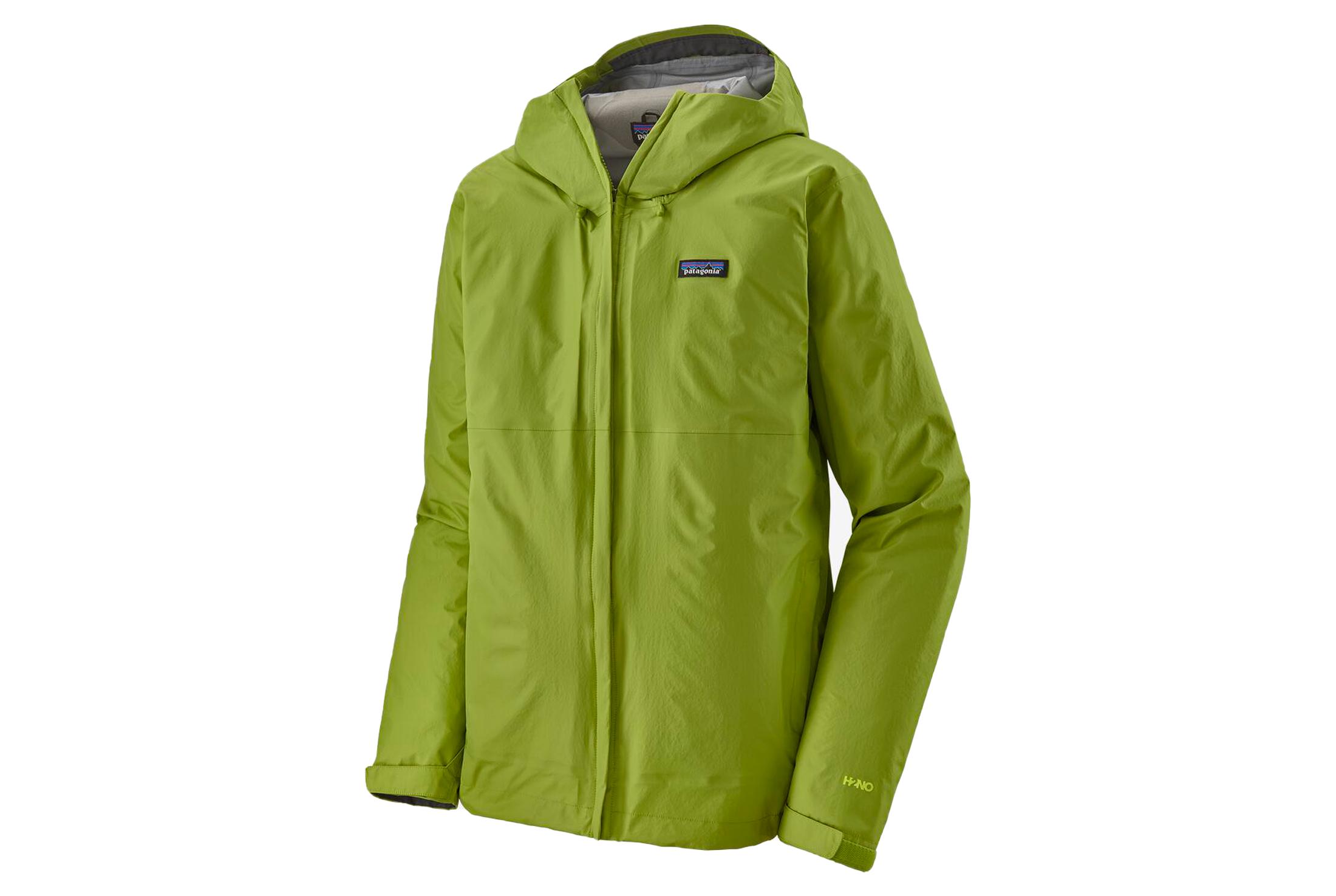 Patagonia Torrentshell 3L Jacket —Men's
