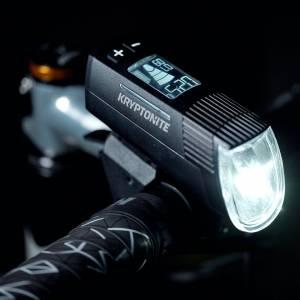 Kryptonite Incite X6 Bike Light