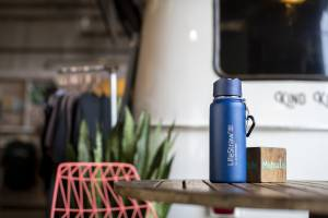 LifeStraw Go Stainless Steel Bottle With Filter