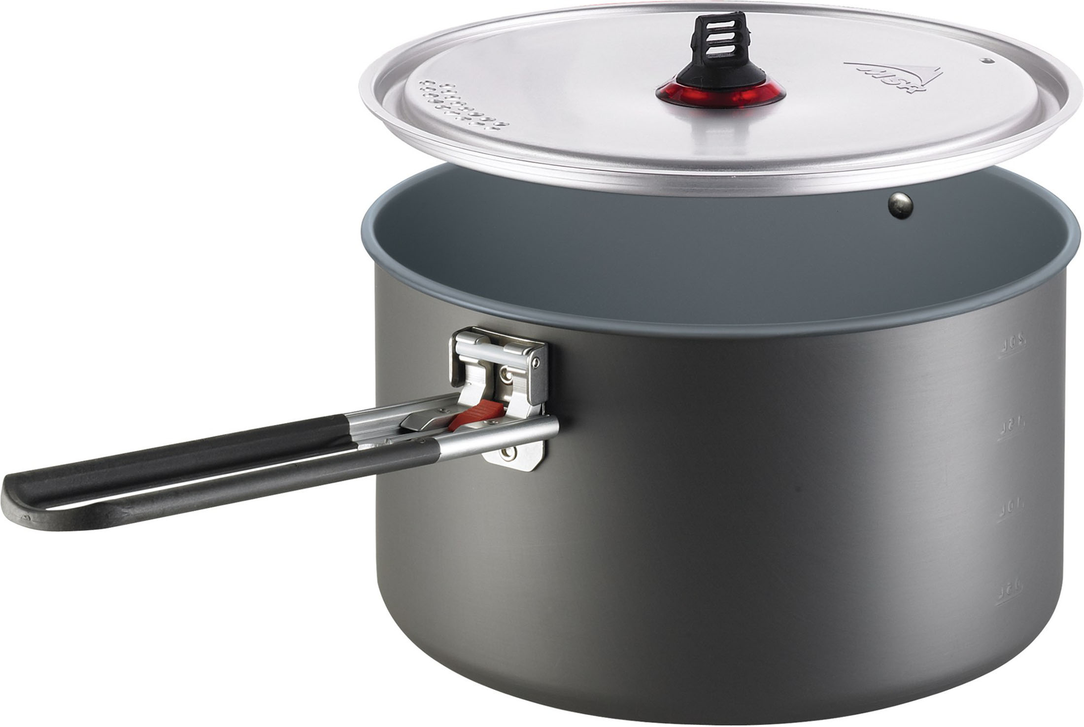 MSR Ceramic cooking pot