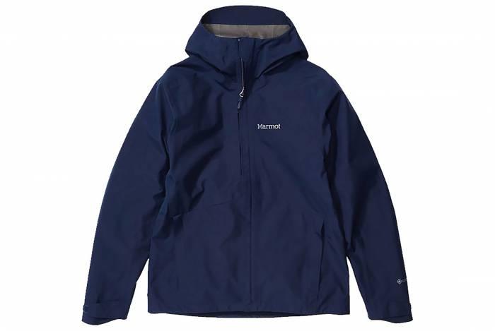 Blue Marmot Minimalist Jacket