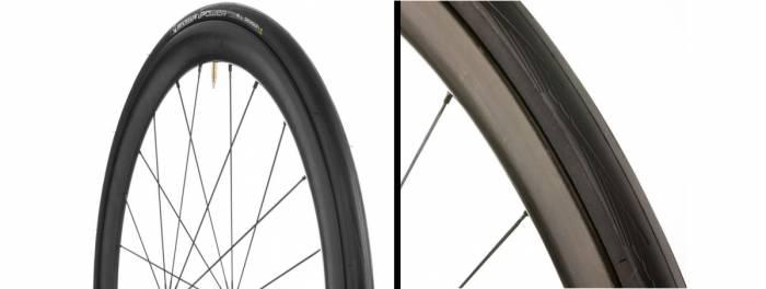 Michelin Power All-Season Tire