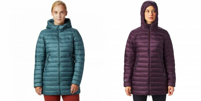 Mountain Hardwear Rhea Ridge Parka