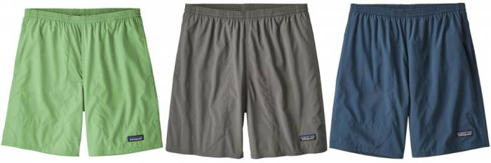 Patagonia Baggies Light Short