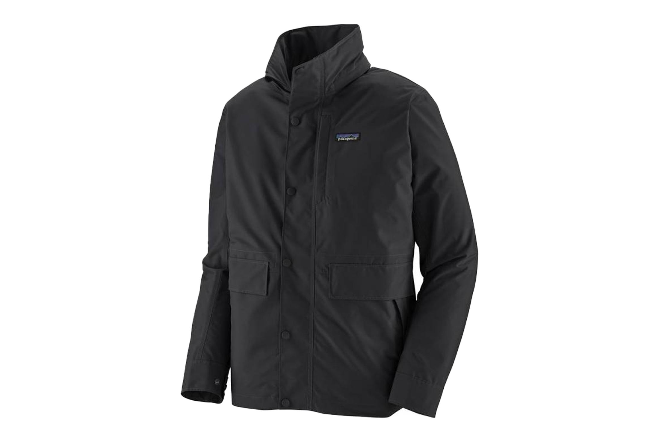 Patagonia Light Storm Jacket —Men's