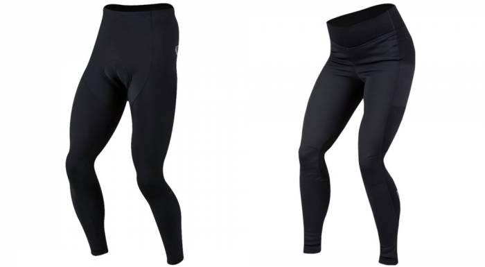 Pearl Izumi cycling tights