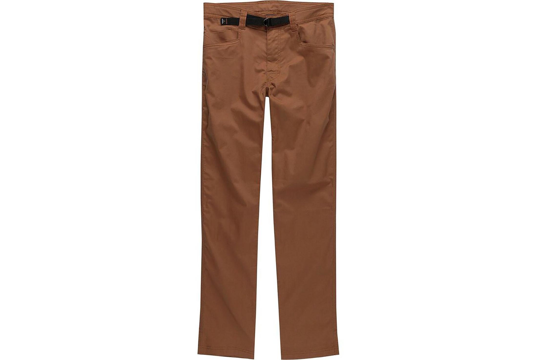 Brown prAna Rockland Pant