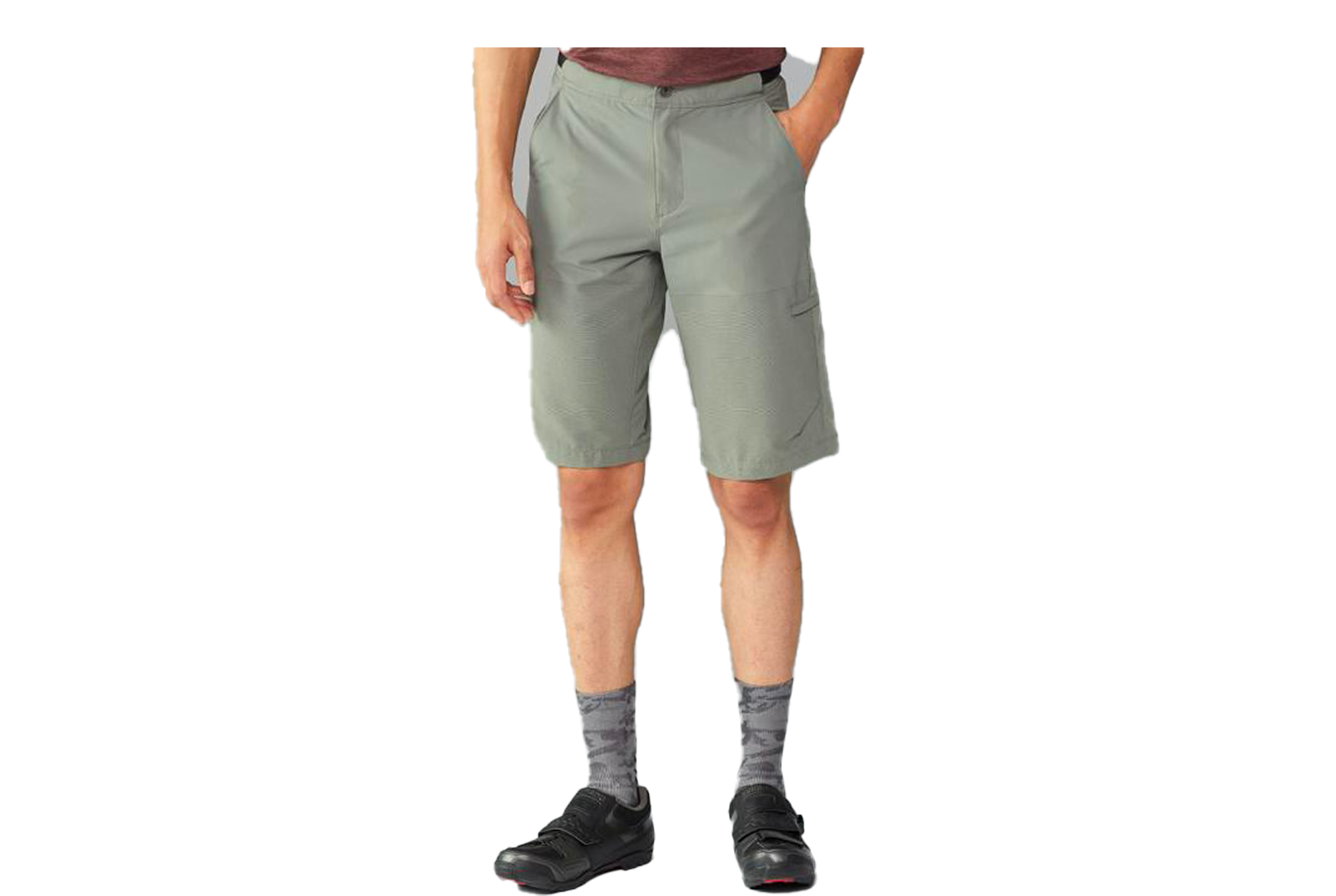 REI Co-Op Link Shell Bike Shorts — Men's