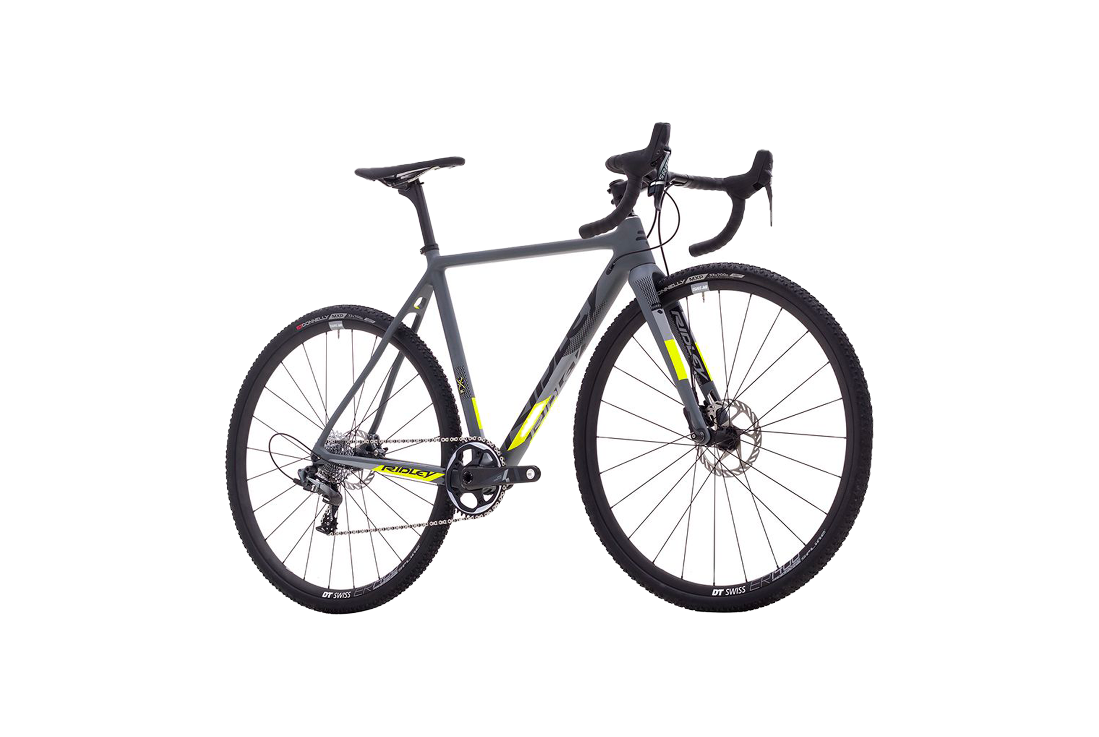 RIDLEY X-Night SL Disc Force 1 Cyclocross Bike
