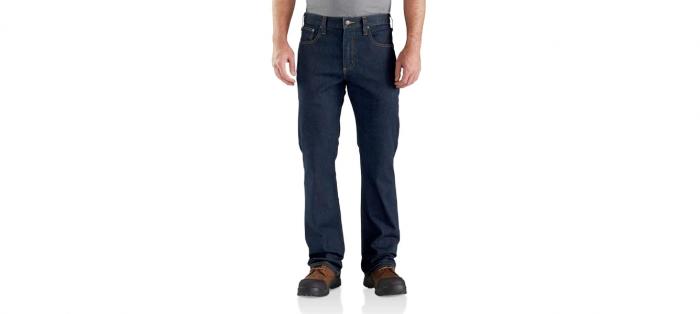 Carhartt Rugged-Flex-Relaxed-Fit-Boot-Cut-Jean-102809