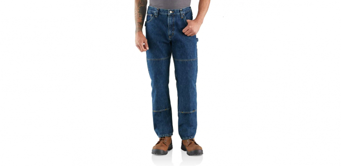 Carhartt Rugged-Flex-Relaxed-Fit-Utility-Double-Front-Jean-103887