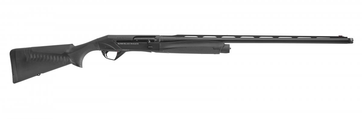 SBE 3 BE ST- 12gauge-Black Snythetic-12102