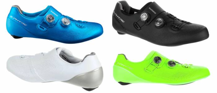 SH-RC9 S-PHYRE cycling shoe - men