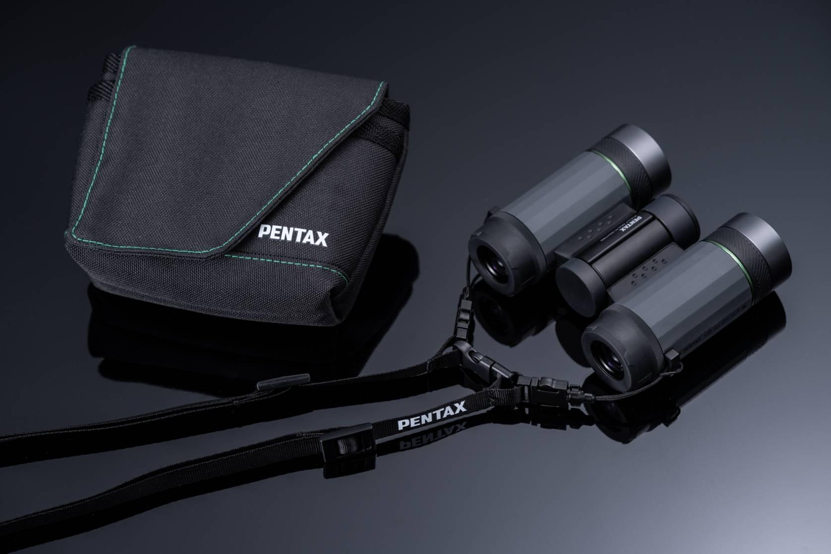 Pentax VD 4X20 WP
