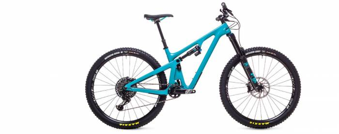 Yeti Cycles SB130 Carbon LR C1 GX Eagle MTB