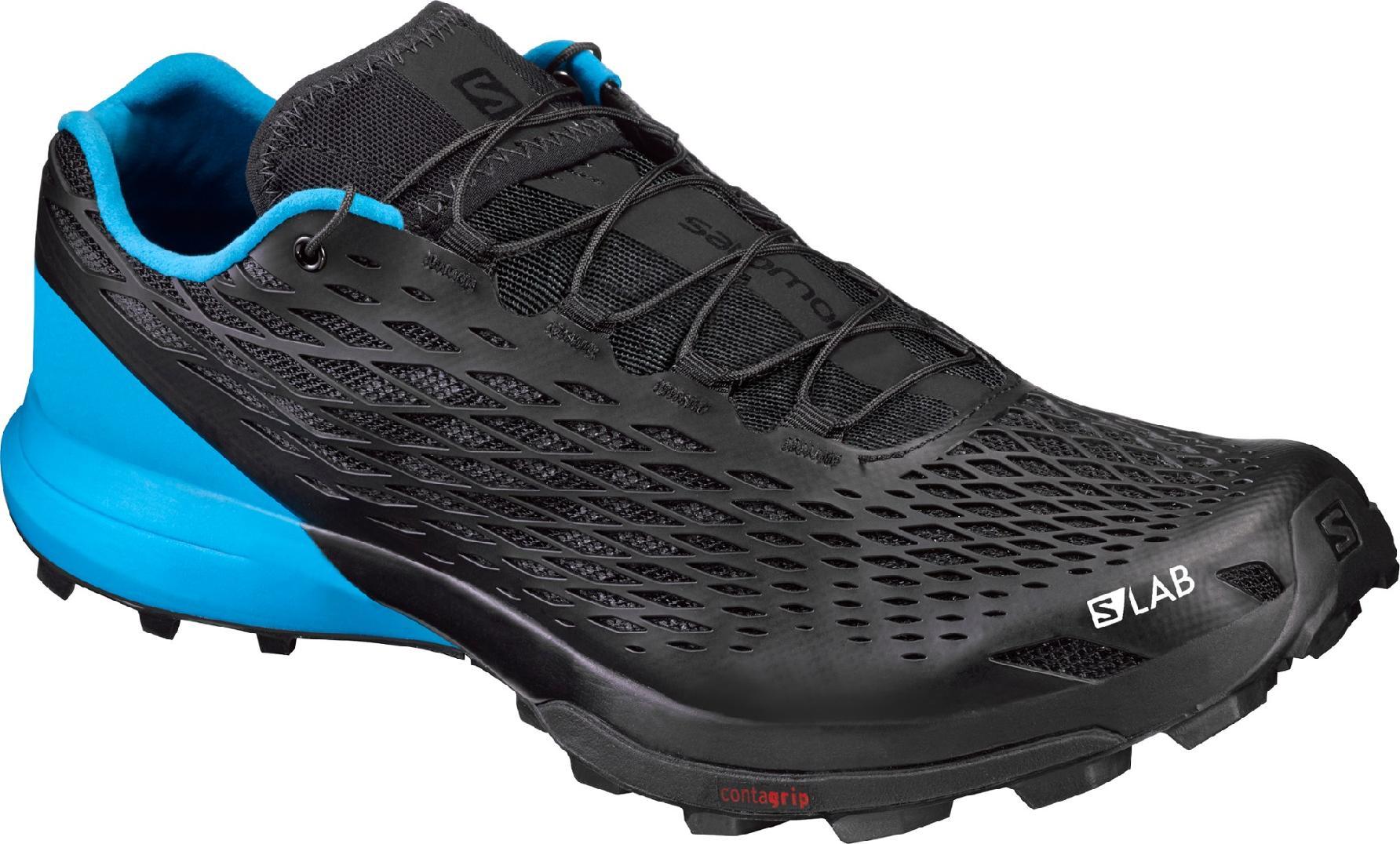 Shoes: Salomon S / Lab XA Amphib 2
