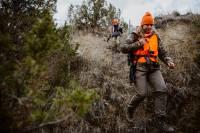 Las mejores botas de caza para mujer de 2020