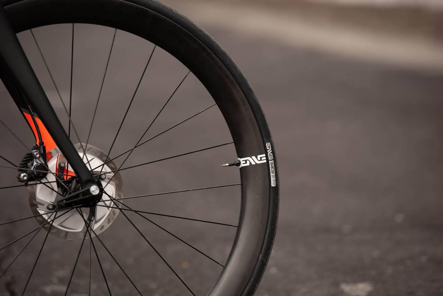 Enve SES Road Tire Collection