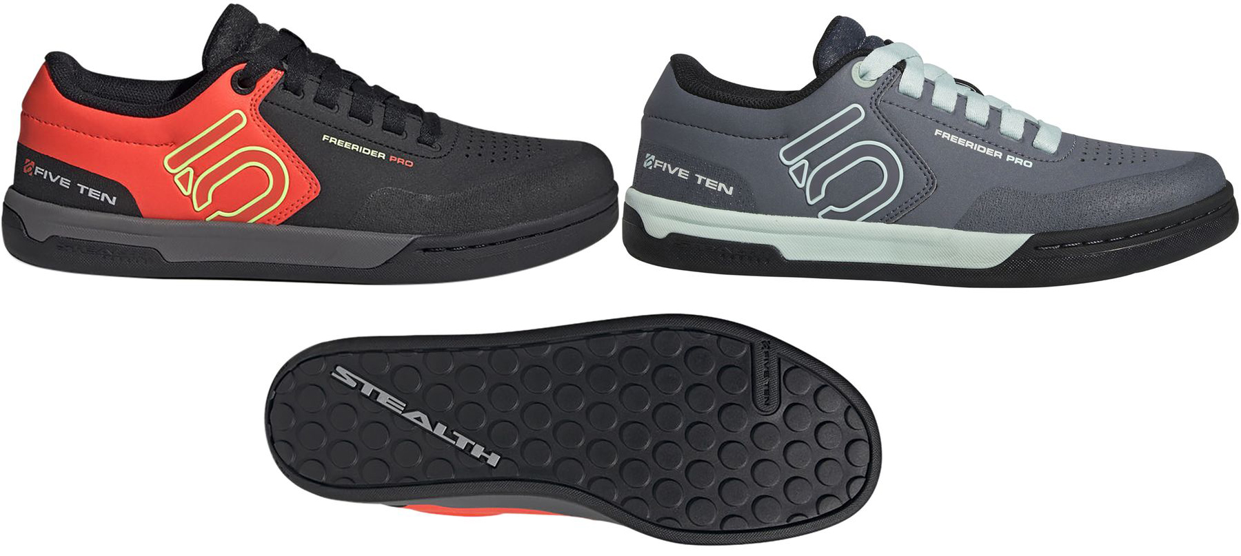 FiveTen Freerider Pro cycling shoe