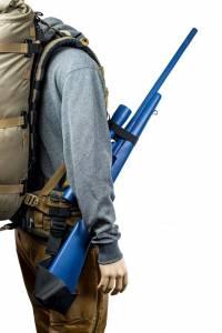 kifaru gun bearer