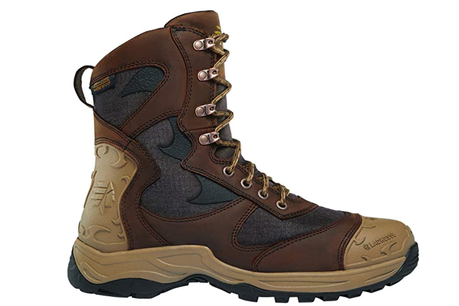 Lacrosse Atlas hunting boot