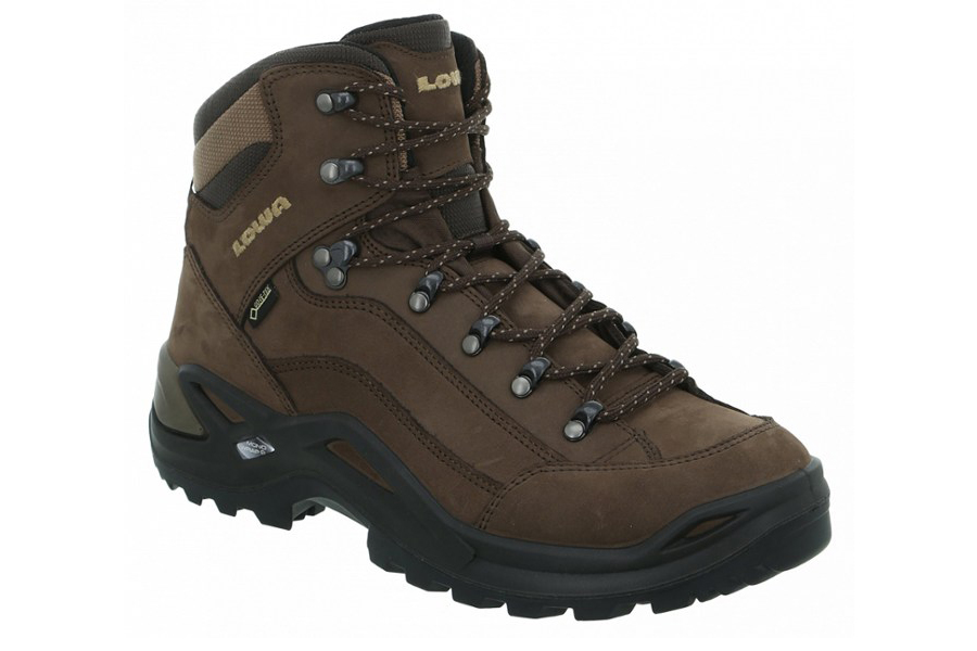 Lowa Renegade hunting boots