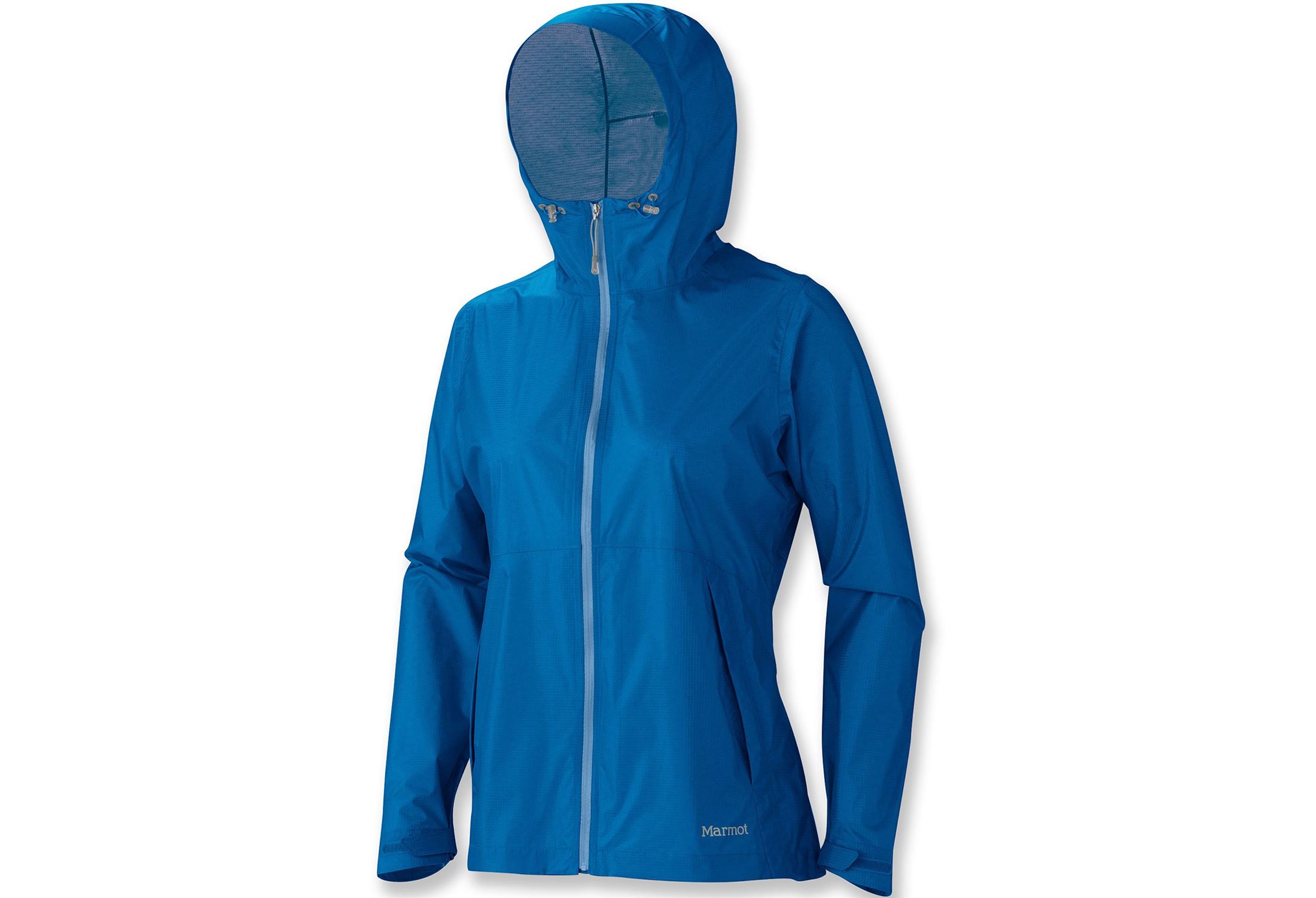 Marmot Crystalline Rain Jacket - Women's