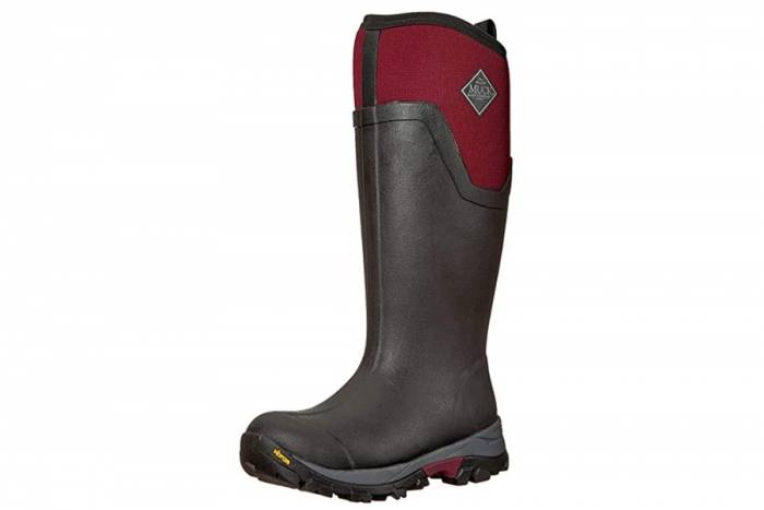 Muck Arctic Ice Tall – Womens