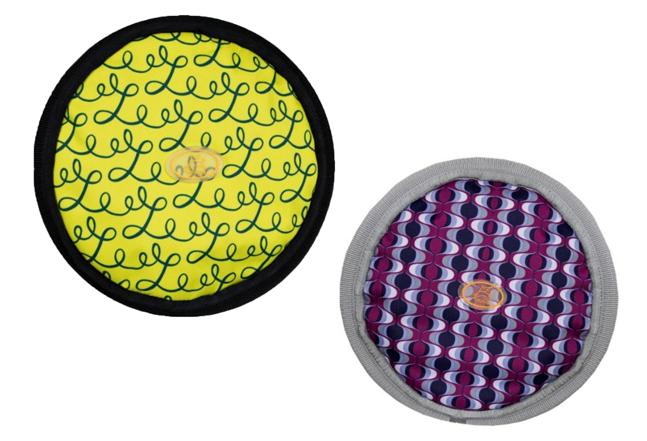 ollydog discs