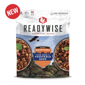 ReadyWise Backpacking Meals