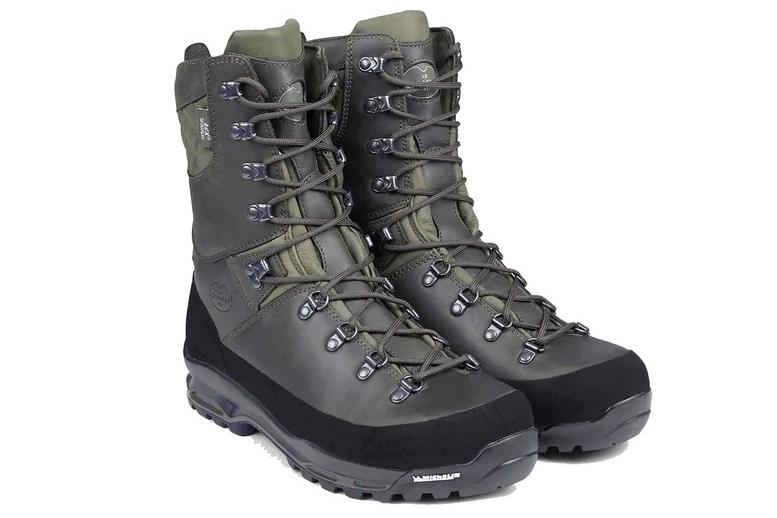 Le Chameau Stalking Boots
