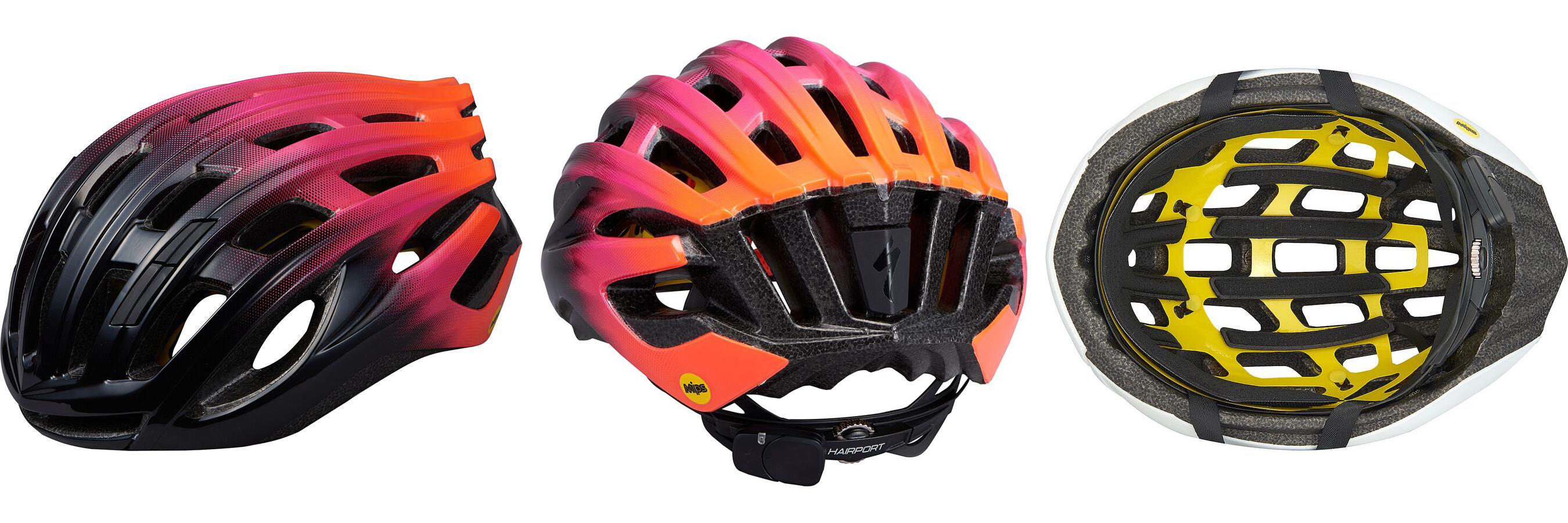 specialized propero III angi mips helmet