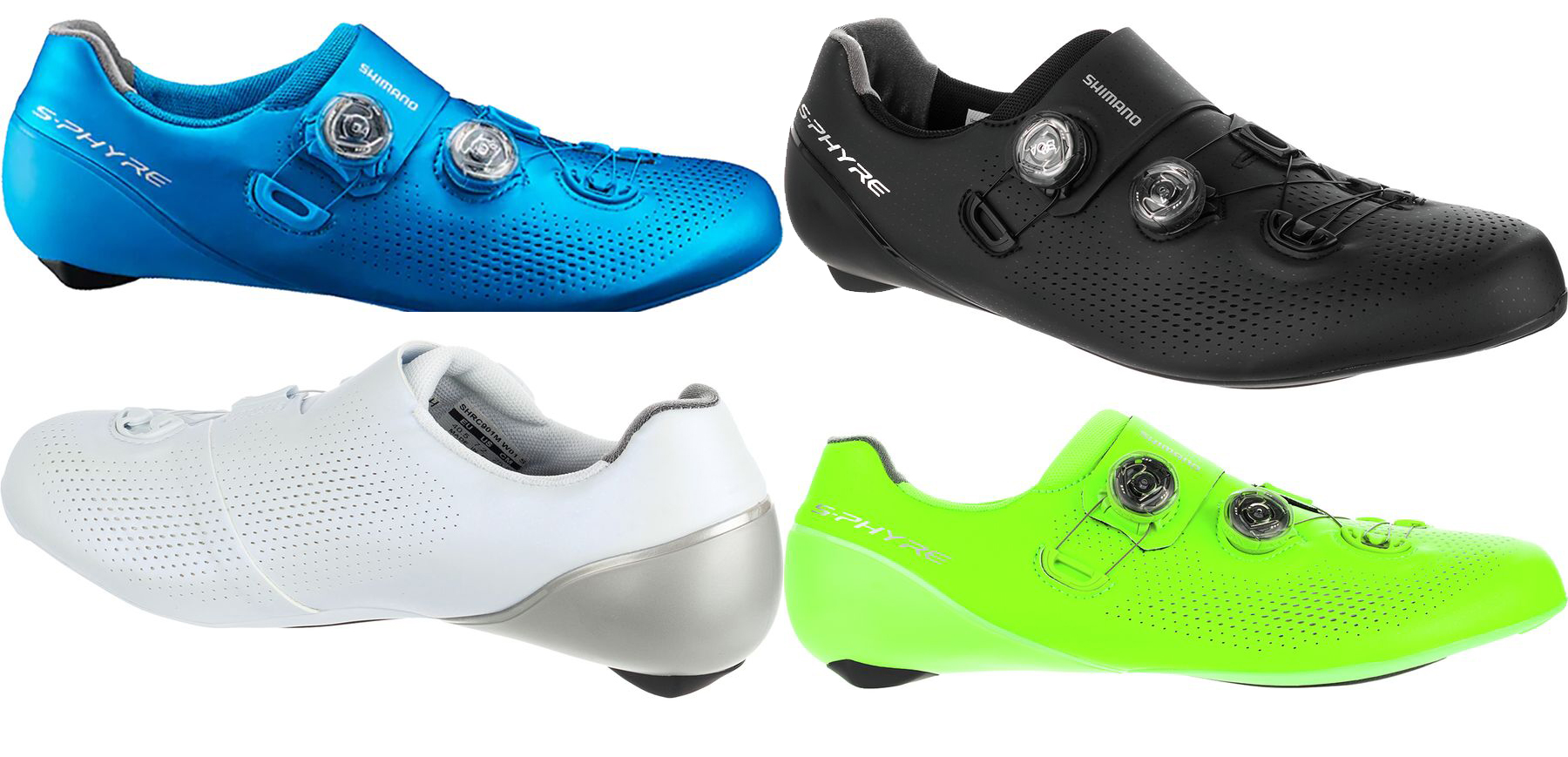 Shimano SH-RC9 S-PHYRE Cycling Shoe