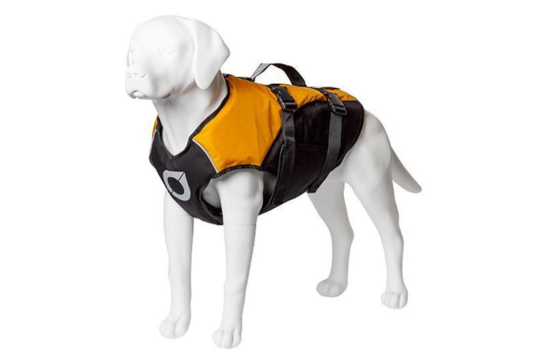 Stunt Puppy Float Doggy K9 life vest