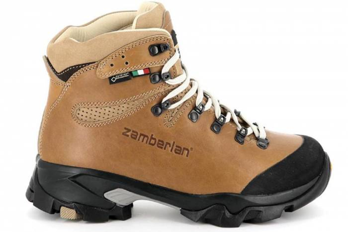 Zamberlan Vioz GTX Backpacking Boot