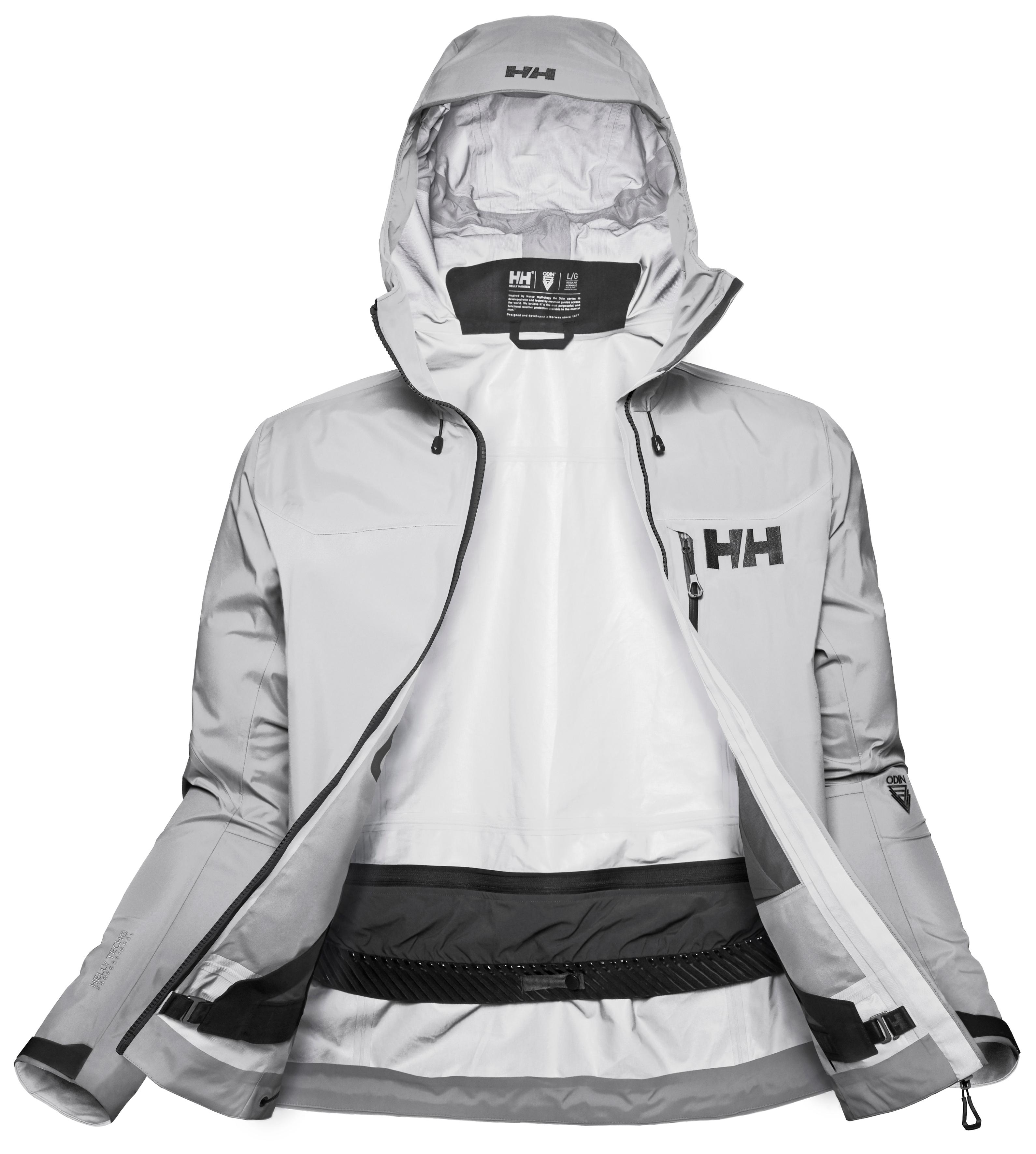 Helly Hansen Lifa Infinity Pro Jacket