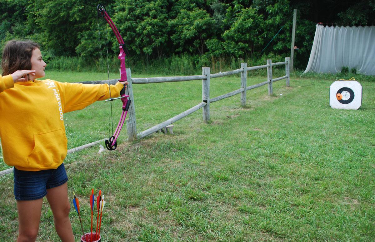 Backyard Practice