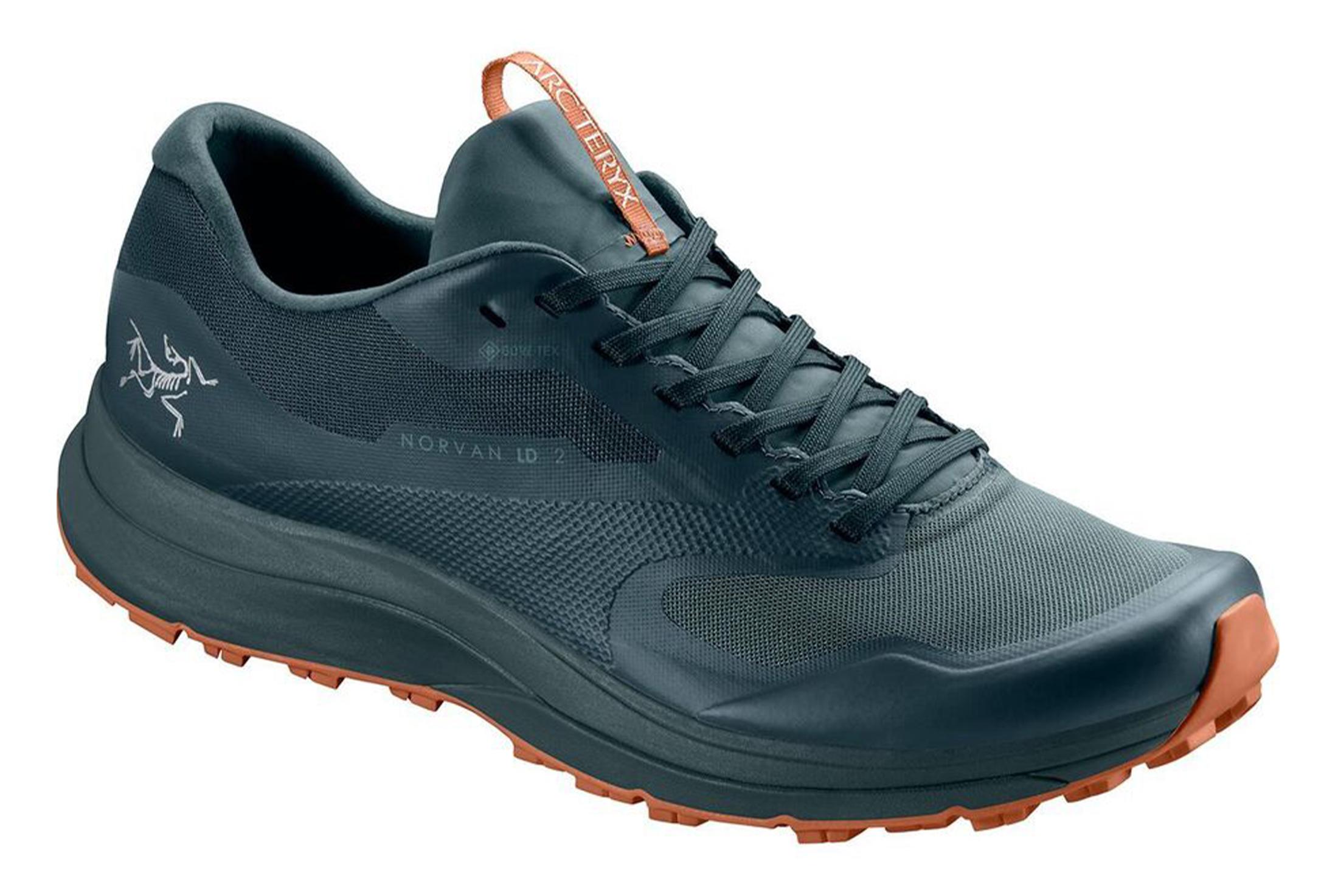 Arc'teryx Norvan LD 2 GTX Trail Running Shoes