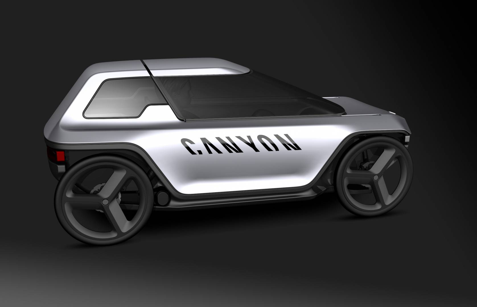 Canyon future concept