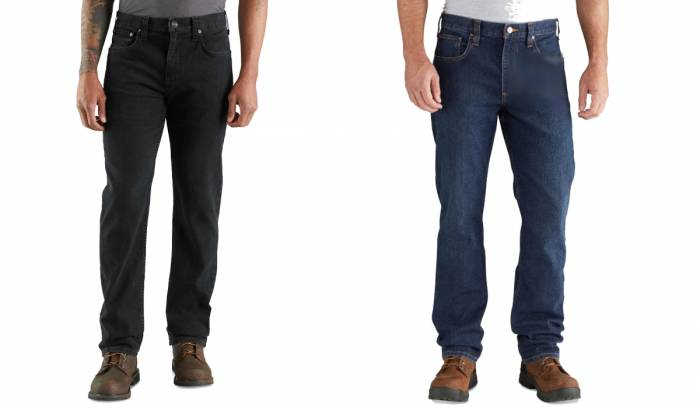 Carhartt Rugged-Flex-Relaxed-Straight-Jean