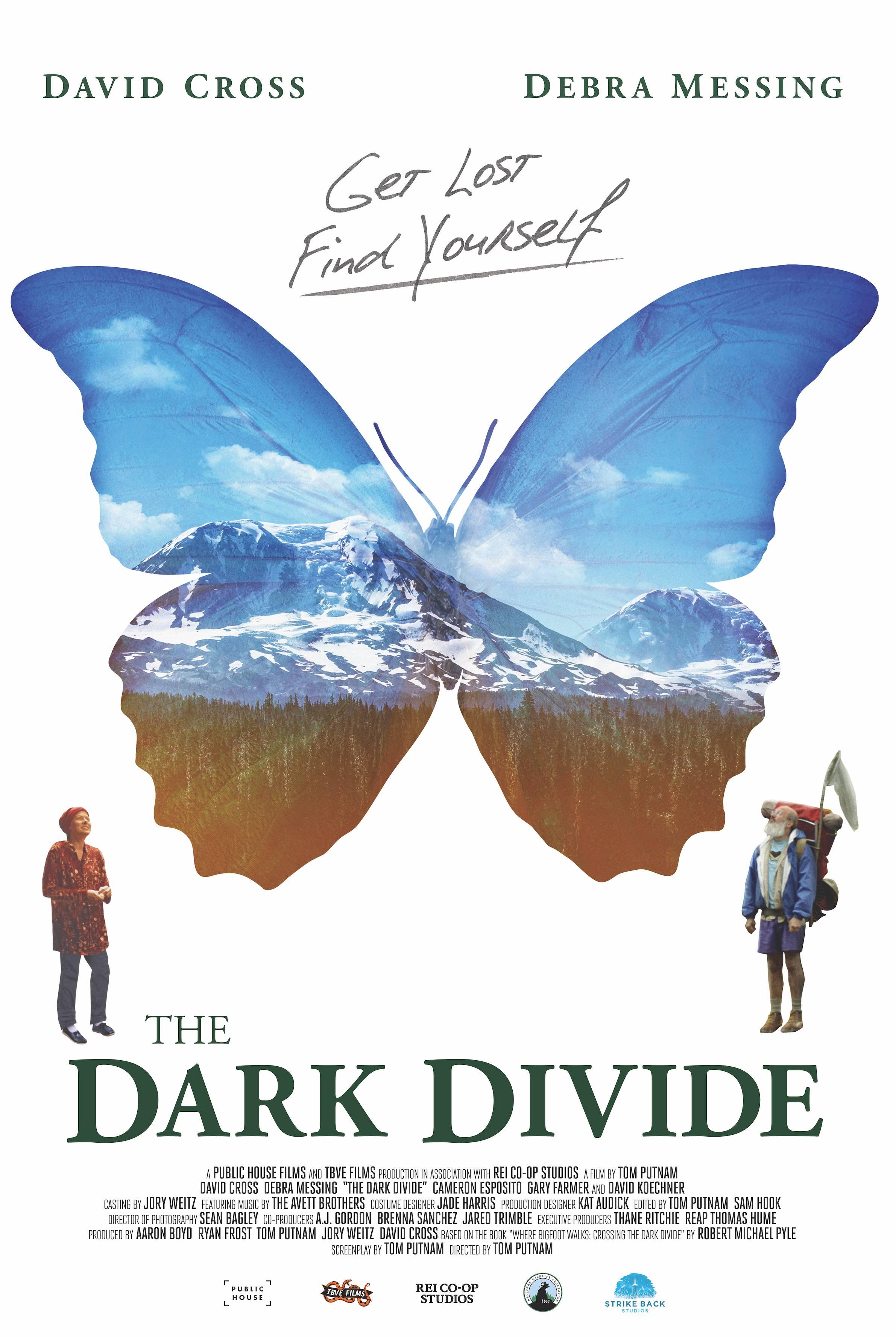 TheDarkDivide Film Poster