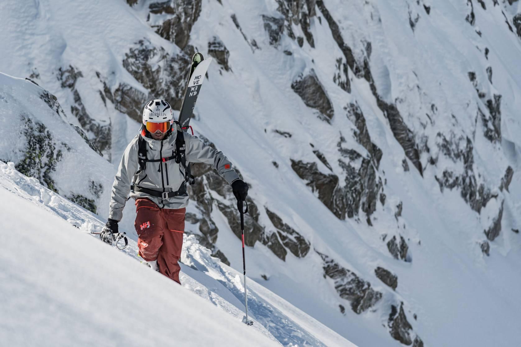 helly hansen ski mountaineering