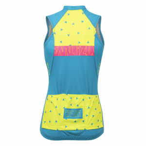 Pearl Izumi Screaming Yellow '80s Collection
