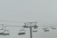 La Clusaz, France skiing