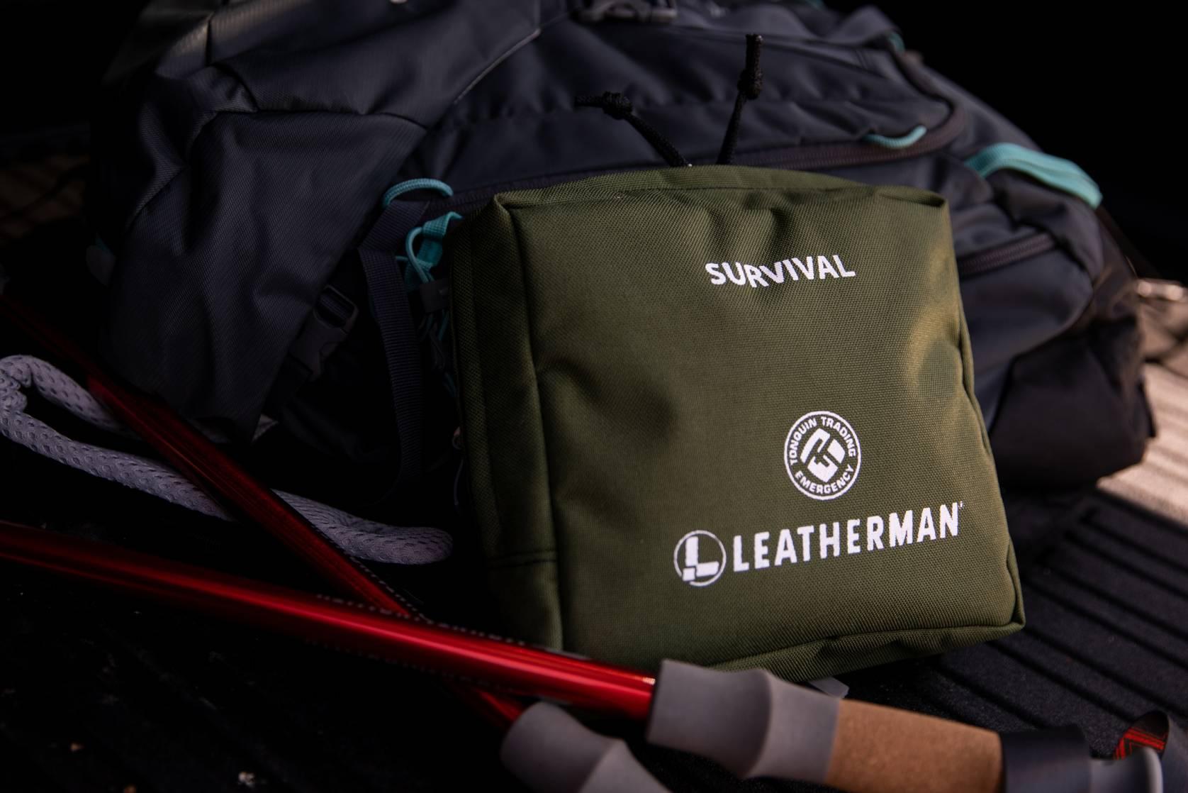 Leatherman Signal Survival Kit